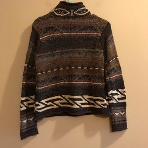 Polo by Ralph Lauren Sweaters - Vintage Polo Ralph Lauren Sportswoman Sweater